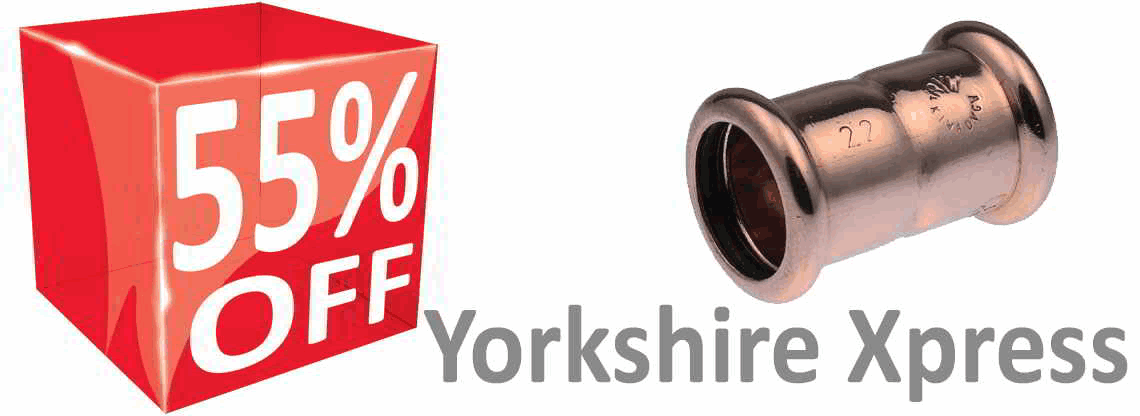 Yorkshire Xpress Promotion