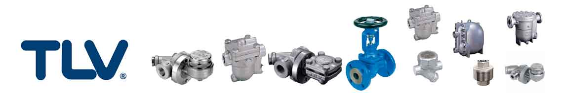 TLV Valves and Traps