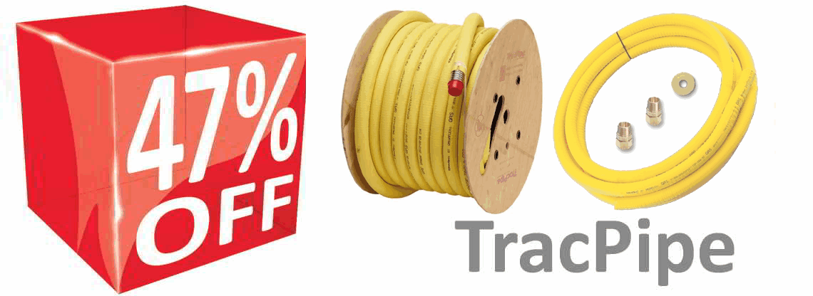 Tracpipe Promotion