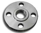 NP16 Galvanised Screwed Flange
