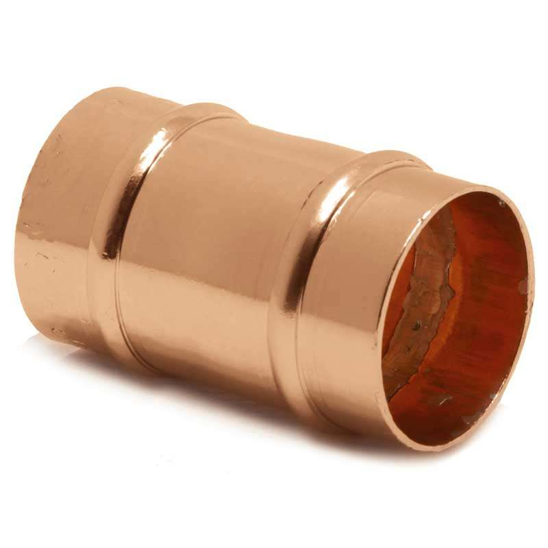 Solder Ring Slip Coupling