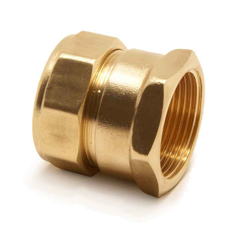 Compression Fitting Fem...