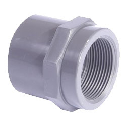 Effast PVC Socket Plain...