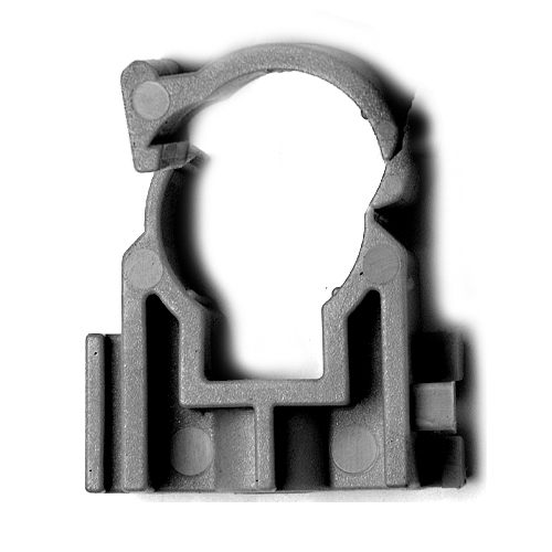 Polyplumb Pushfit Clips and Ancillaries