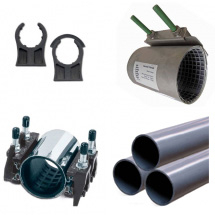 Pipe Repair Products