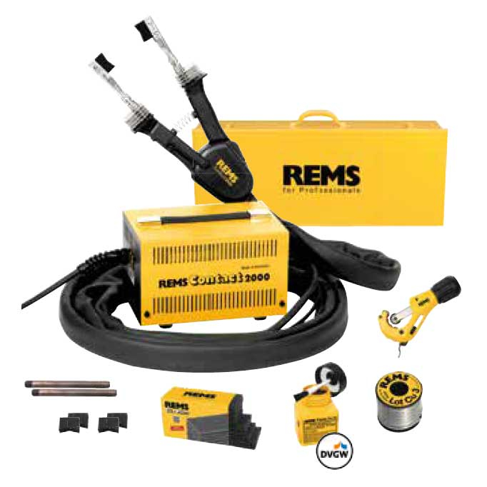 REMS Soldering