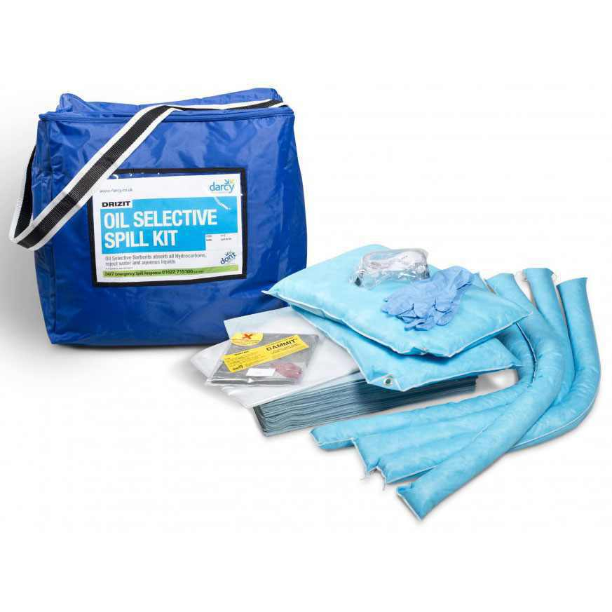 Darcy Grab Bag Spill Kits