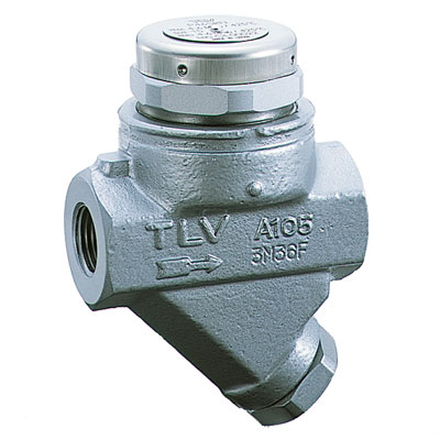 TLV Thermodynamic Steam Traps
