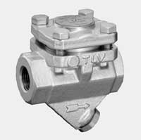TLV Thermostatic Steam Traps