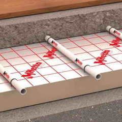 Polypipe Ultra Flexible Under Floor Heating Pipe