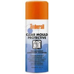 400ml Ambersil Clear Mould Protective