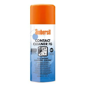 400ml Contact Cleaner FG Electrical Switch Cleaner NSF