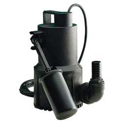 DAB NOVA 180 MA Automatic Sump Pump with Float Arm 240v