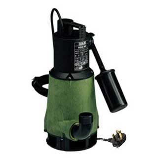DAB NOVA 600M-A Automatic Sump Pump with Float arm 240v