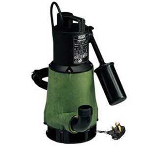 DAB NOVA 600M-A Automatic Sump Pump with Float arm 110v