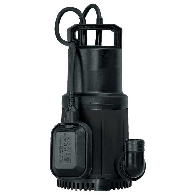 DAB NOVA SALT W M-A Sump Pump for Salt Water 240v