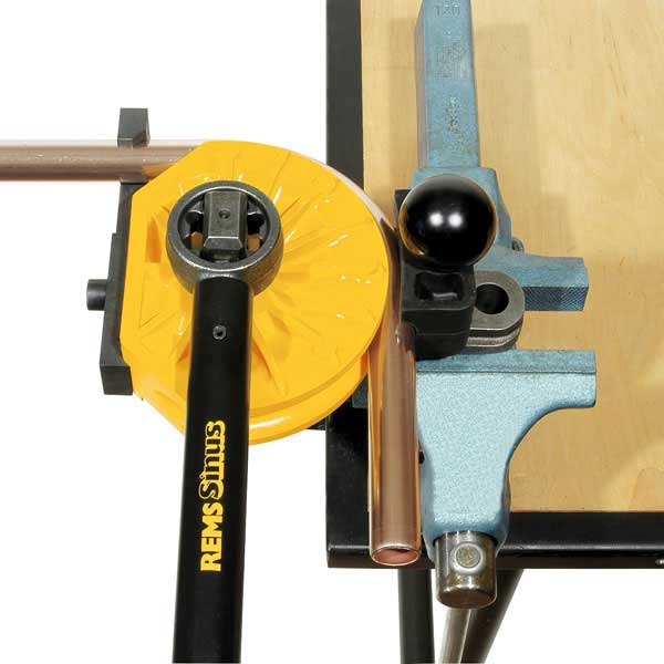 REMS Sinus Pipe Bender Basic Pack