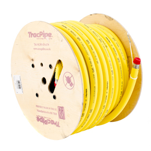 Tracpipe 50mm x 185 metre Master Coil Flexible Gas Pipe