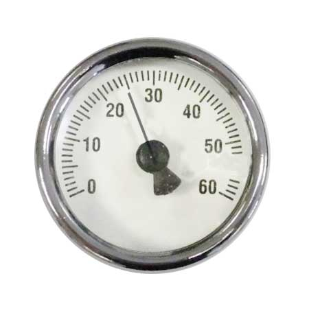 Polypipe Temperature Gauge PB127TG
