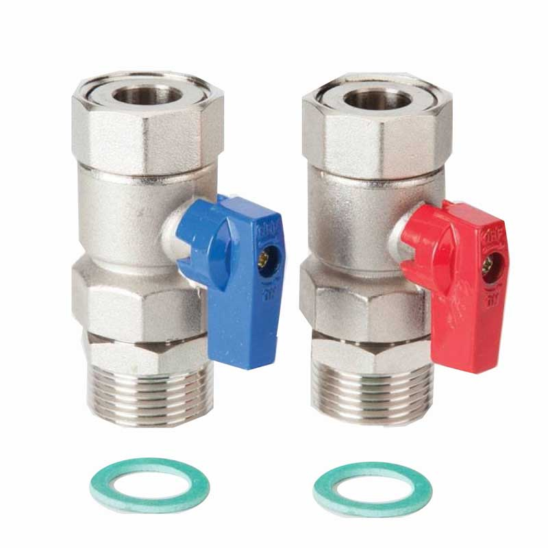 Polypipe Stainless Steel 1 Inch Isolation Valves PB12764