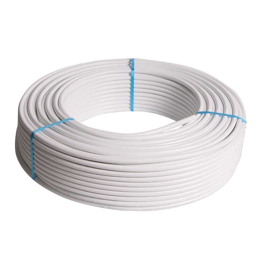 Polypipe 15mm x120m Coil Ultra Flex Underfloor Pipe