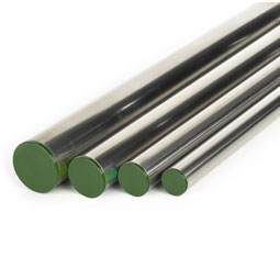 54mm x 1.2mm SS610 316 Tube Stainless Steel 3 Metre Length