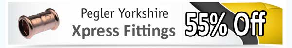 55% Off Yorkshire Xpress