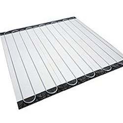 Polypipe Overlay Underfloor Heating Panel 10 Pack